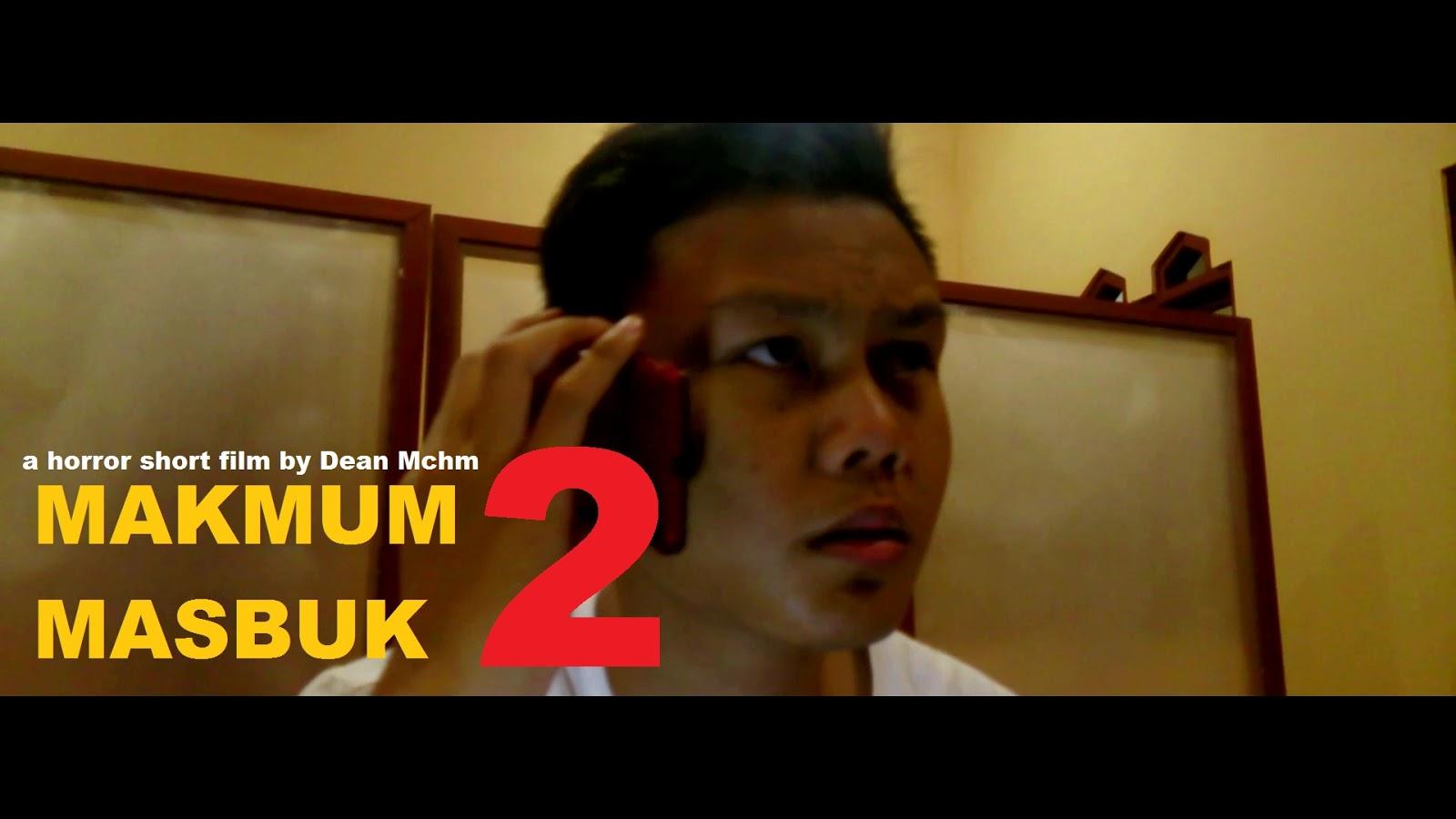 Film Horror Pendek : Makmum Masbuk 2