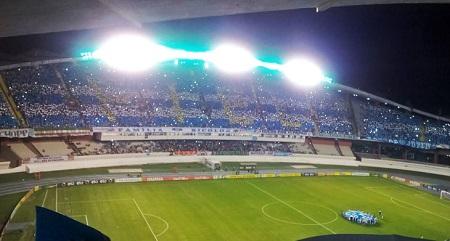Assistir Paysandu x Boa Esporte AO VIVO 20/06/2017 - Série B