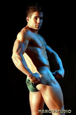 Gogo Boy Eduardo Correa Guga Correa SoloBoys Sexo Gay Dotados