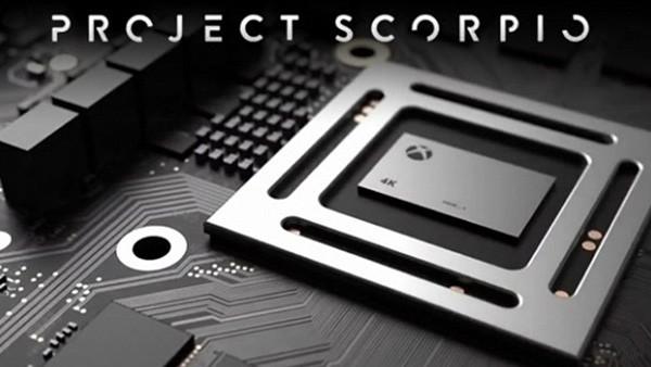 Aaron Greenberg deixou claro as incógnitas em torno ao Project Scorpio e quais serão as diferenças em relação ao Xbox One.
