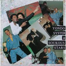 Yondo sister Ft soukos stars - Bazo