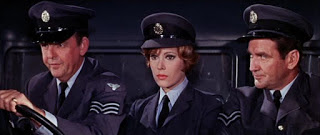 The Liquidator (1965), David Tomlinson, Jill St John, Rod Taylor