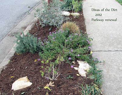 Divasofthedirt,renewed parkway