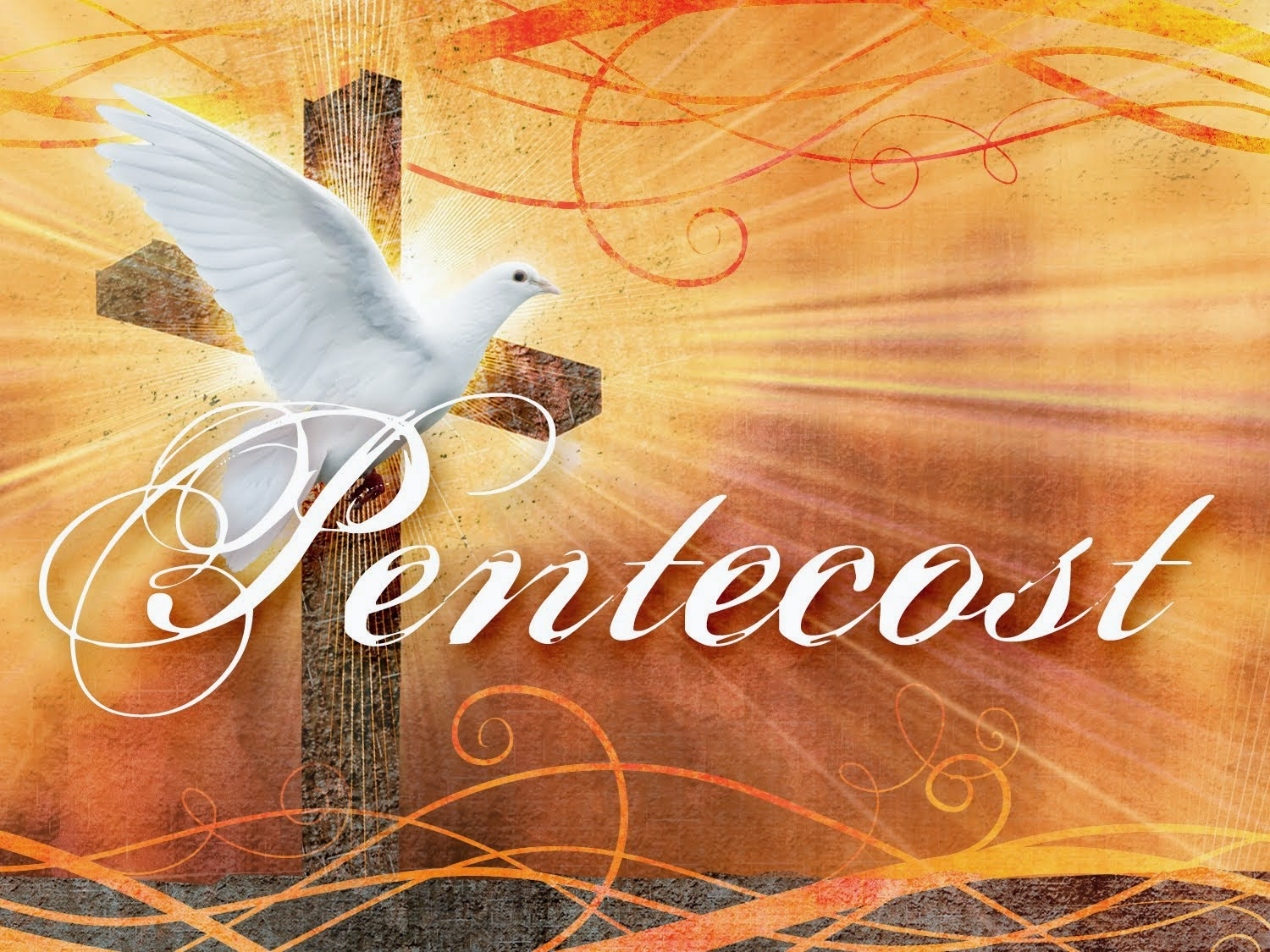 pentecost - photo #32