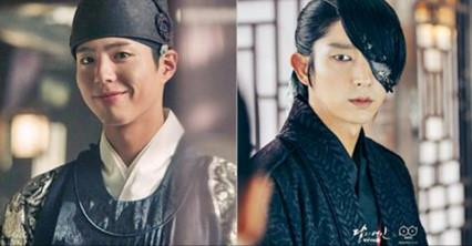 Phim Cùng là nam châm hút fan nhưng 2 chàng hoàng tử Siêu trăng lại khác nhau vô cùng-2016