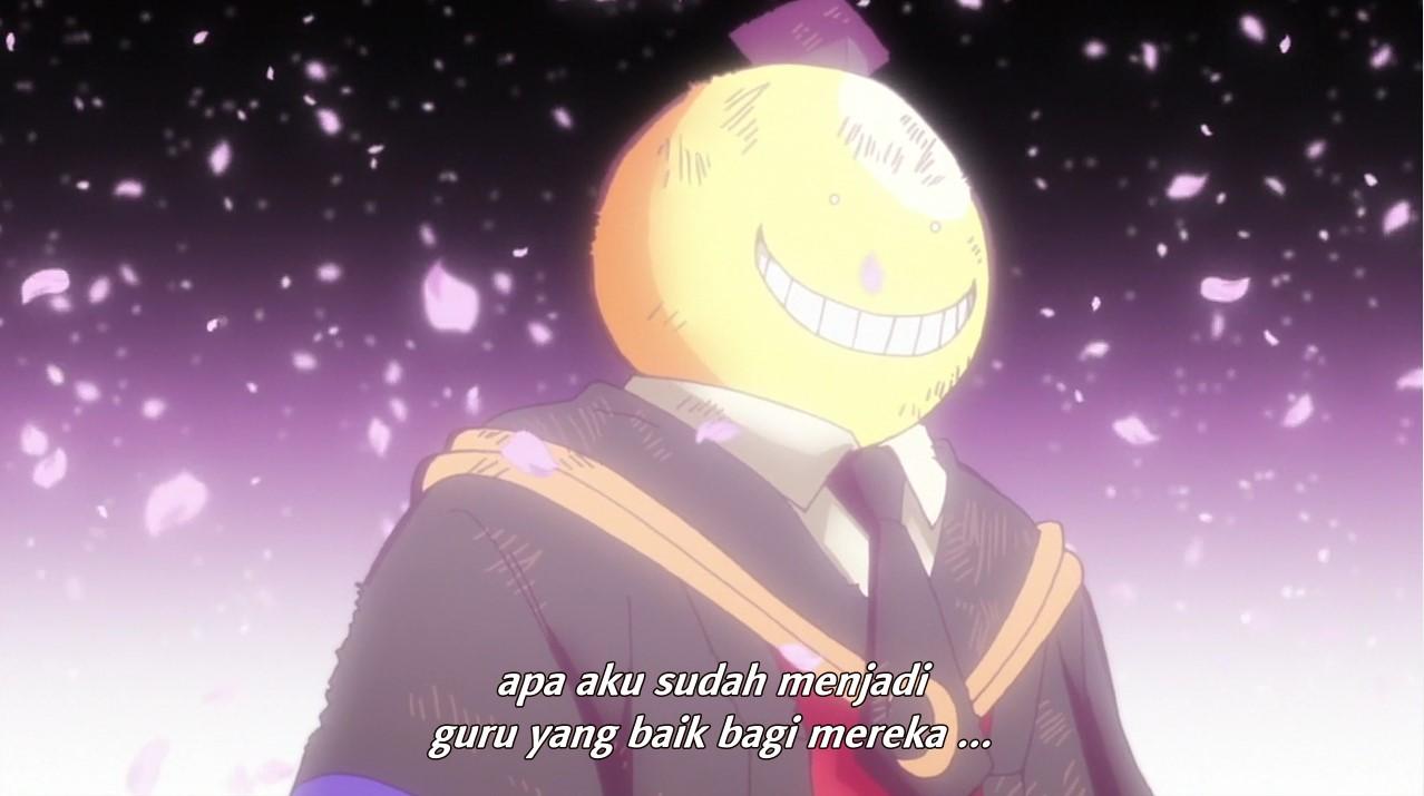 download ansatsu kyoushitsu season 2 sub indo mp4