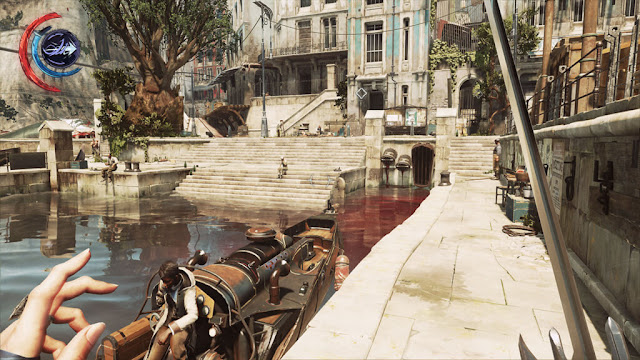 tai game dishonored 2