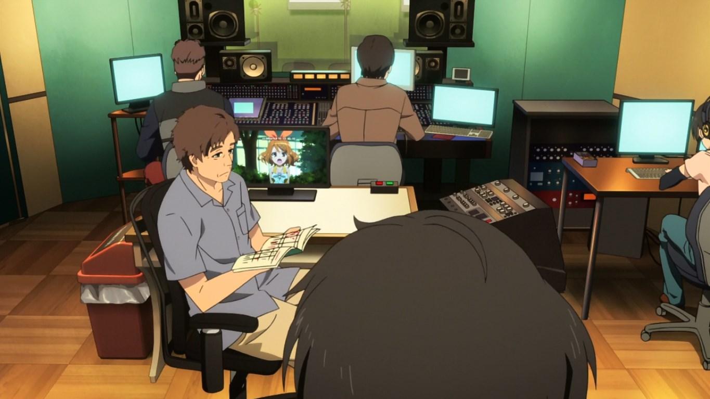 Como é feito um anime? A pré-produção de um anime - Parte 2