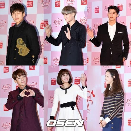 7次初吻-線上看-李準基-池昌旭-EXO的KAI-2PM的玉澤演-李敏鎬-李鍾碩-朴海鎮