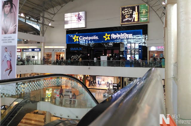Cinepolis - Viviana Mall