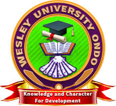 Wesley University Post UTME Past Questions