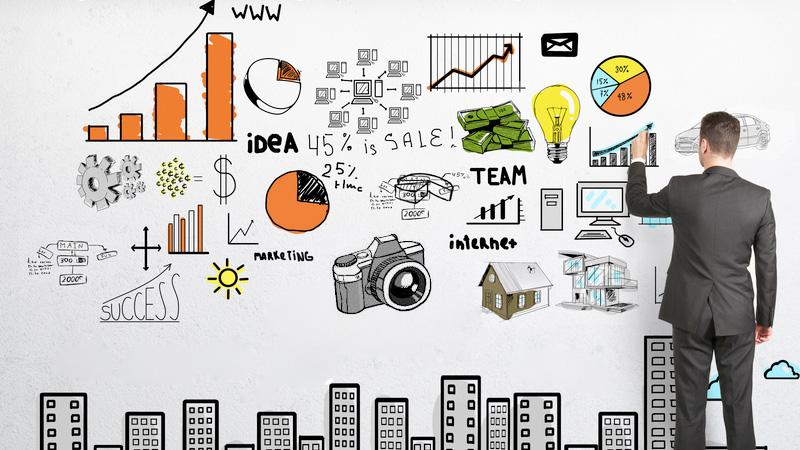 Manfaatkan Peluang Bisnis Berbasis Rumah Itu