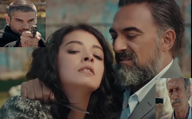 Çoban Yıldızı: Steaua sufletului episodul 7  rezumat