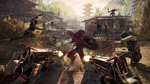 Shadow Warrior 2 Game Free Download For PC Full Version