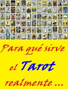 Para qué sirve el Tarot realmente
