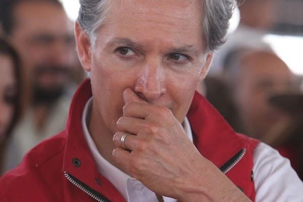 Del Mazo advierte que no tolerará nadita  la corrupción en el Edomex
