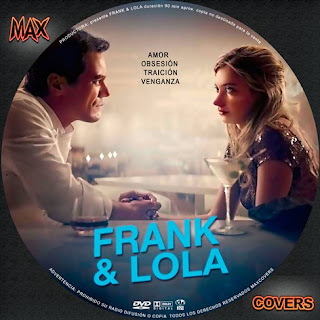 Frank & Lola Galleta Maxcovers