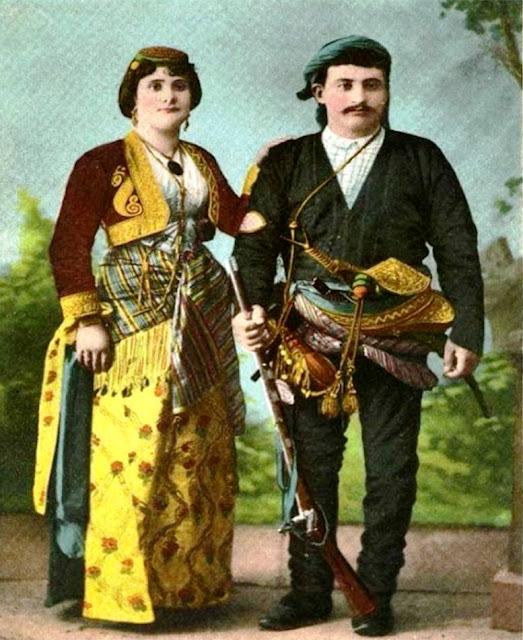 """Ημερίδα με θέμα """"Οι ενδυμασίες των Ελλήνων και Ελληνίδων του Πόντου στις αρχές του 20ου αιώνα"""""""