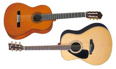 Thông tin hữu ích dành cho người mới học đàn guitar