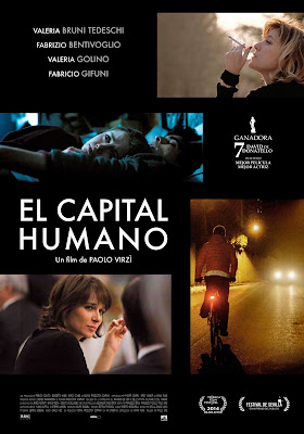 Ll Capitale Umano 2013 DVD R2 PAL Spanish