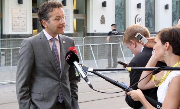 «Βόμβα» Dijsselbloem: Συζητάνε νέα μέτρα από το 2018 για την Ελλάδα