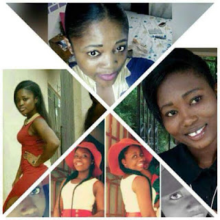 Graphic Photos: Four Final Year Nursing Students Killed In Fatal Auto Crash 1