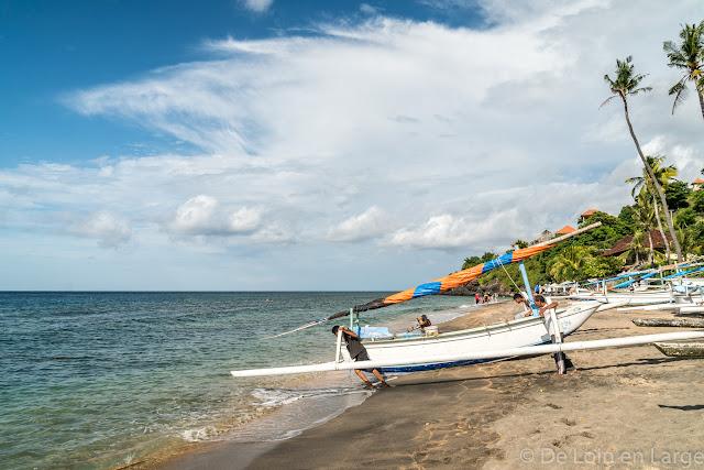 Lipah Beach - Bali