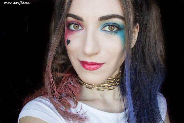 Harley Queen/Харли Квинн