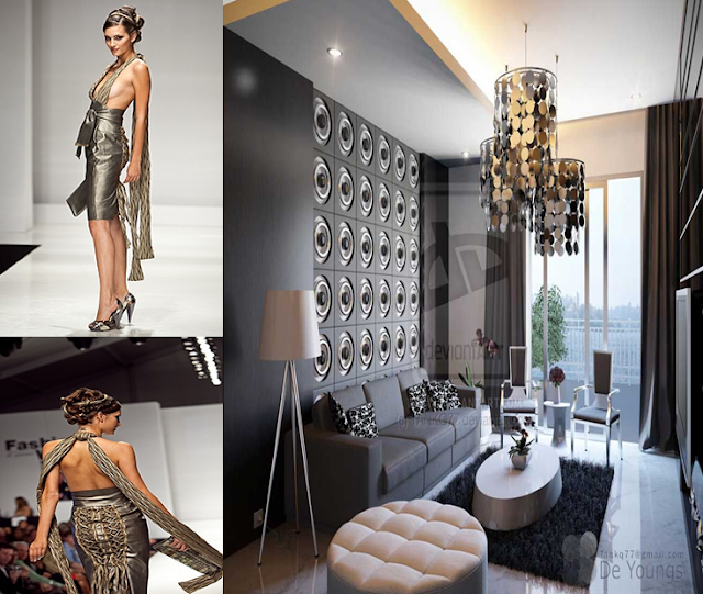 Key Interiors By Shinay Country Dining Room Design Ideas: Key Interiors By Shinay: Friday's Runway Decorate- Week12