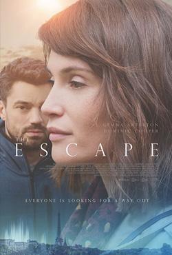 The Escape 2018 Legendado