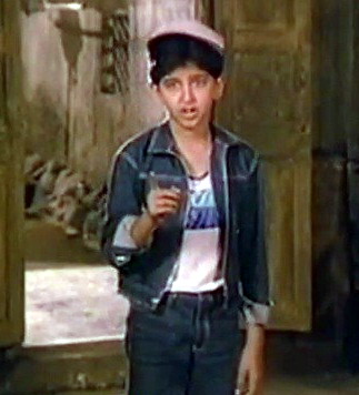 free online movies: Hrithik Roshan childhood pics