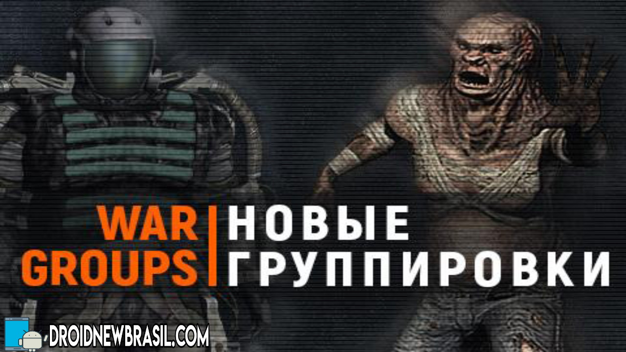 War Groups 3 v3.3.0.1F Apk Mod Money