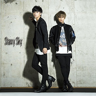 Starry Sky EDGE of LIFEの歌詞 edge-of-life-starry-sky-lyrics