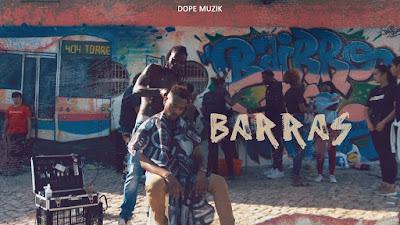 Deezy - Barras (2018) [DOWNLOAD]