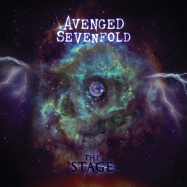 avenged sevenfold the stage full album download