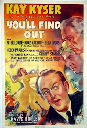 El castillo de los misterios (1940) DescargaCineClasico.Net