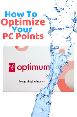 How to Optimize Your PC Optimum Points Balance