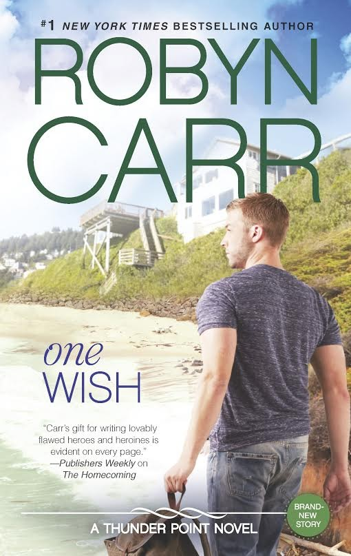 *GIVE-AWAY* One Wish by Robyn Carr