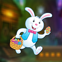 Play AvmGames Rescue Easter Bunny