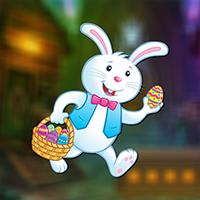 AvmGames Rescue Easter Bunny