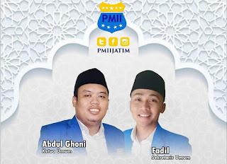 Harlah dan Pemilu, PKC PMII Jawa Timur Imbau Cabang Gelar Doa Bersama