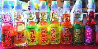 10 Minuman Paling Menjijikkan di Dunia