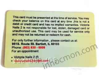 thẻ nhựa thành viên thân thiếp