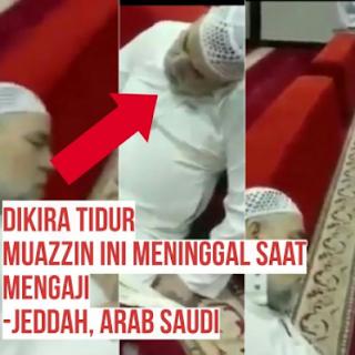 http://www.umatnabi.com/2017/10/meninggal-saat-tidur-dalam-islam.html