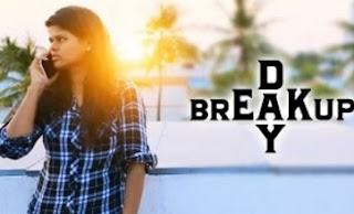 Breakup Day – New Tamil Short Film 2017