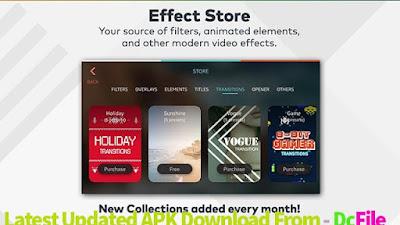 Download Filmora video editor free android