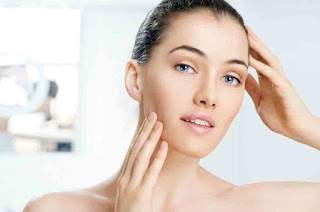 Benefits Gambir To Smooth the skin