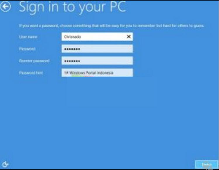 Cara Mudah Menginstal Windows 8.0 - 8.1 Pro