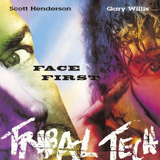 Tribal Tech - 1993 - Face First