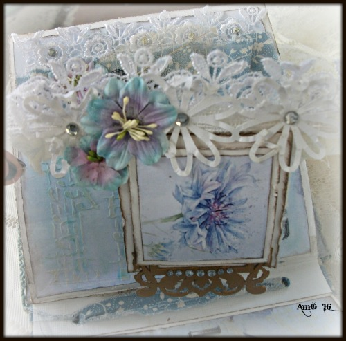 Meg S Garden Life S Simple Pleasures Mini Album By